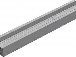 11000 DN100 Лоток бетонный 1000х160х80 стандарт вибропресованный
